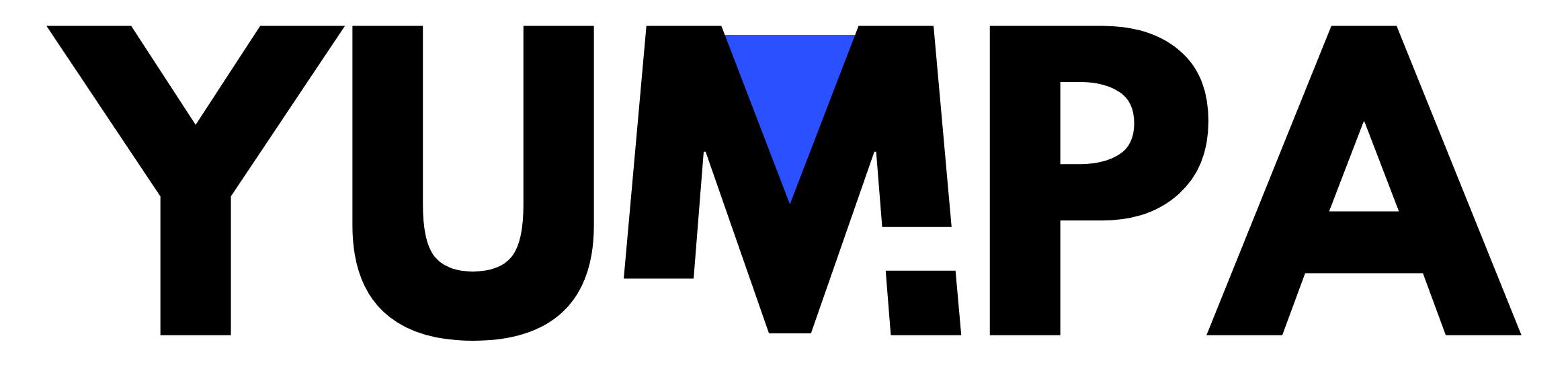 YUMPA · Servizi Digitali per le Aziende