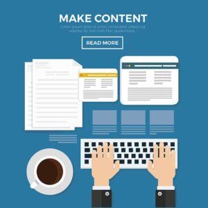 Agenzia Content Marketing Firenze