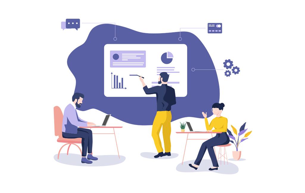 Agenzia Marketing Digitale - YUMPA