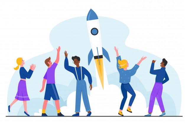 Agenzia Marketing per Startup