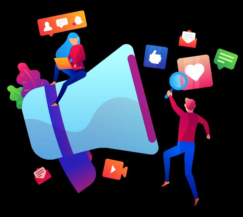 Agenzia Social Media Marketing